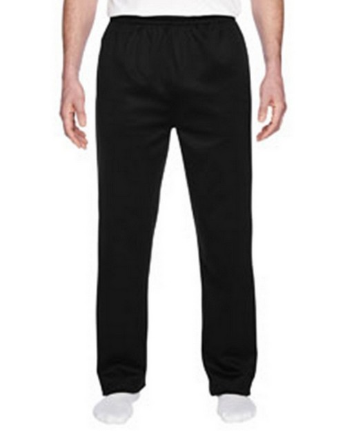 Jerzees PF974MP Sport Tech 6 oz. Fleece Pant