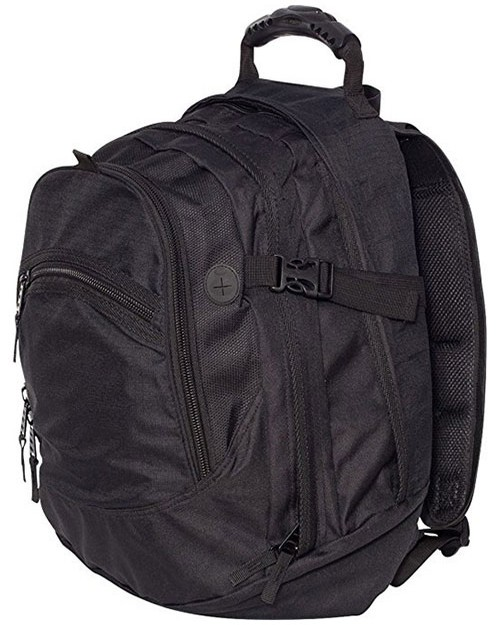 Liberty Bags 7761 Union Square Backpack