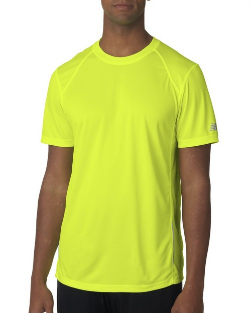 New Balance NB9118 Mens Tempo Performance T-Shirt