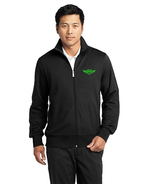 Nike Golf 483550 Mens Dri-Fit N98 Track Jackets