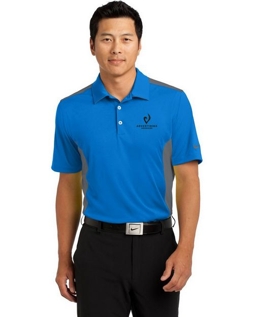 Nike Golf 632418 Dri FIT Engineered Mesh Polo