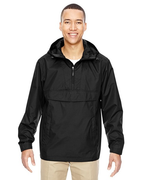 North End 88219 Mens Excursion Intrepid Lightweight Anorak