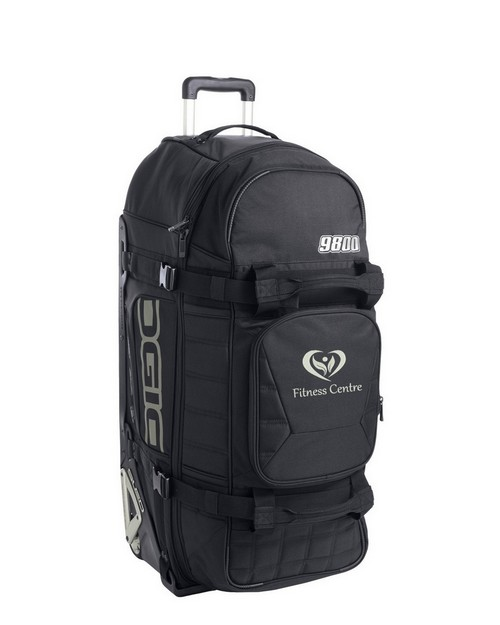 Ogio 421001 9800 Travel Bag