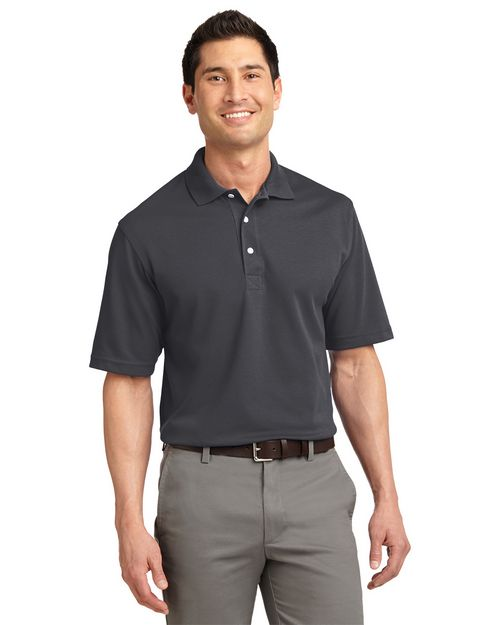 Port Authority K455 Rapid Dry Polo.