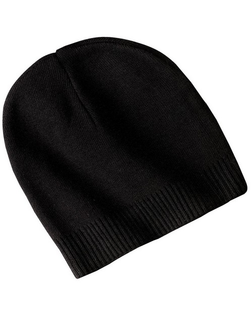 Port Authority CP95 100% Cotton Beanie