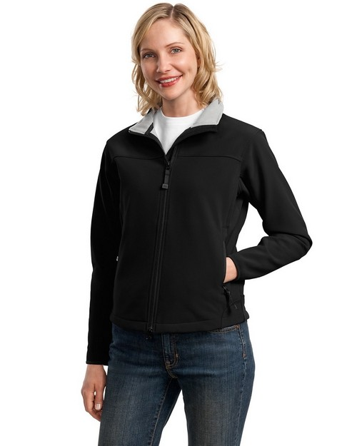 Port Authority L790 Ladies Glacier Soft Shell Jacket