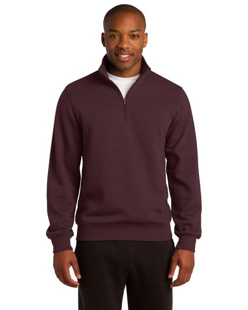 Sport-Tek ST253 1/4-Zip Sweatshirt by Port Authority