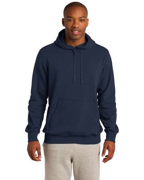 Sport-Tek TST254 Tall Pullover Hooded Sweatshirt by Port Authority