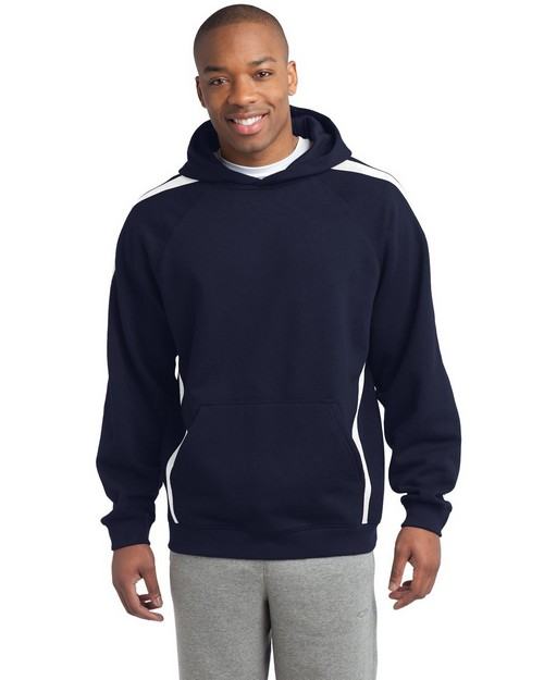 Sport-Tek TST265 Pullover Hooded Sweatshirt by Port Authority