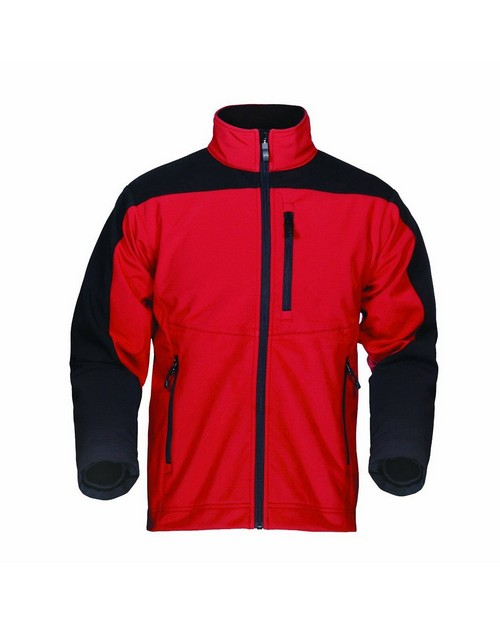Storm Creek SC4200 Mens Waterproof/Breathable Soft Shell Jacket