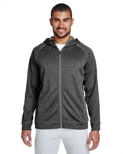 Team 365 TT38 Mens Excel Performance Fleece Jacket