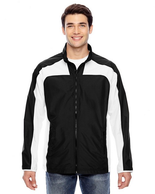 Team 365 TT76 Mens Squad Jacket