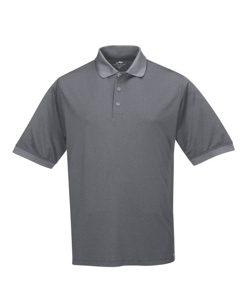 Tri-Mountain Performance 065 Men's Knit Polo Shirts