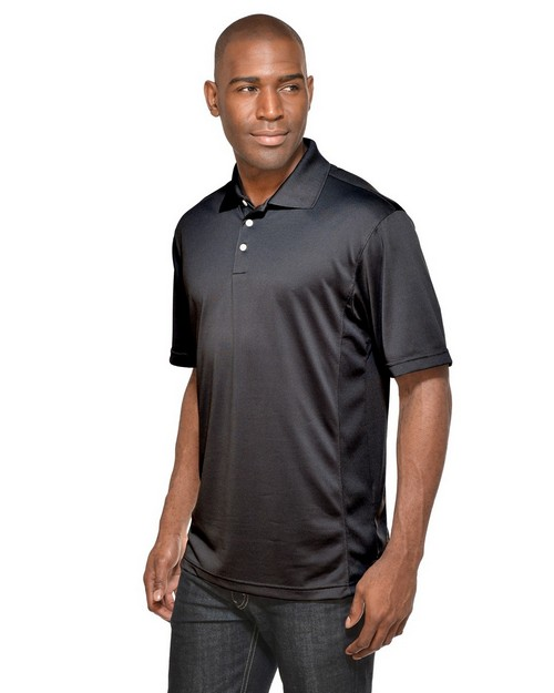 Tri-Mountain Performance 158 Vigor UltraCool Pique Golf Shirt