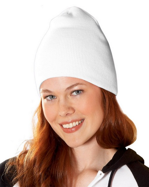 Yupoong Y1500 Heavyweight Knit Cap